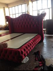 7 By 6 /6 By 6 Bedframe | Furniture for sale in Lagos State, Lagos Island