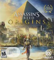 PS4 - Assassin's Creed Origins | Video Games for sale in Lagos State, Agege