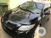 Toyota Corolla 2010 Black | Cars for sale in Abuja (FCT) State, Garki 2