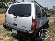 Nissan Xterra 2002 Silver | Cars for sale in Rivers State, Port-Harcourt