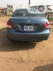 Toyota Yaris 2007 Gray | Cars for sale in Lagos State, Ikotun/Igando