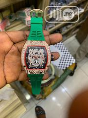 Richard Mille Men's Wrist Watch Analog | Watches for sale in Lagos State, Surulere
