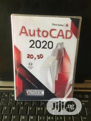 Autodesk Autocad 2020 For Windows | 3 Year License | Software for sale in Lagos State, Ikeja