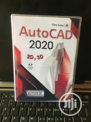 Autodesk Autocad 2020 For Windows | 3 Year License