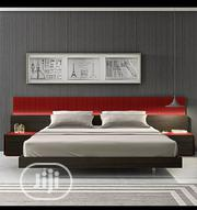 6 By 6 Bedframe/ 7 By 6 Bedframe | Furniture for sale in Lagos State, Lagos Mainland