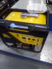 Tec Generator | Electrical Equipments for sale in Abuja (FCT) State, Gwarinpa