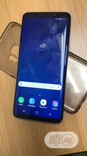 Samsung Galaxy S9 64 GB Blue | Mobile Phones for sale in Edo State, Egor
