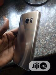 Samsung Galaxy S7 32 GB Gold | Mobile Phones for sale in Lagos State, Ikorodu