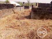 A Plot Of Land With 2 Uncompleted Blocks Of 2 Flats Of 2 Bedrooms Each | Houses & Apartments For Sale for sale in Ondo State, Akure