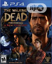 PS4 - The Walking Dead: The Telltale Series A New Frontier | Video Game Consoles for sale in Lagos State, Agege