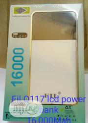 Fil Power Bank Qah | Accessories for Mobile Phones & Tablets for sale in Lagos State, Ojo