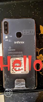 Infinix S4 32 GB Black | Mobile Phones for sale in Abuja (FCT) State, Wuse