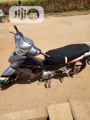 Haojue HJ110-3 2018 Gray | Motorcycles & Scooters for sale in Osun State, Iwo