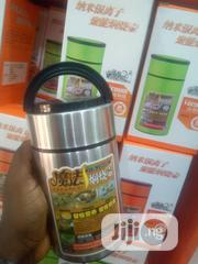 800ml Food Flask With Foldable Spoon | Kitchen & Dining for sale in Lagos State, Surulere