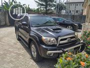 Toyota 4-Runner SR5 2008 Gray | Cars for sale in Rivers State, Port-Harcourt