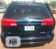 Toyota Sienna 2004 LE AWD (3.3L V6 5A) Blue | Cars for sale in Abuja (FCT) State, Central Business District