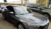 Honda Accord 2015 Gray   Cars for sale in Lagos State, Alimosho