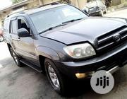Toyota 4-Runner SR5 4x4 2004 Gray | Cars for sale in Edo State, Benin City