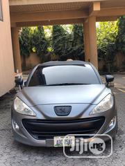 Peugeot RC 2014 Gray | Cars for sale in Abuja (FCT) State, Central Business District
