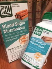 Blood Sugar Metabolism To Maintain Normal Blood Sugar Level. | Vitamins & Supplements for sale in Lagos State, Ikeja