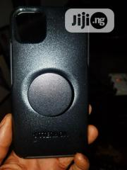 iPhone 11 Promax Otterbox Symmetry With Pop Socket Case | Accessories for Mobile Phones & Tablets for sale in Lagos State, Ikeja