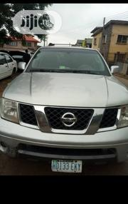 Nissan Pathfinder 2005 Silver | Cars for sale in Oyo State, Ido