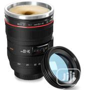 Self Stirring Lens Mug/MOQ - 6pcs | Accessories & Supplies for Electronics for sale in Lagos State, Surulere