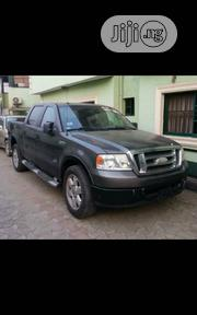 Ford F-150 2008 SuperCrew Gray | Cars for sale in Lagos State, Ikorodu