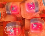 Vaseline Pink Lip Balm | Skin Care for sale in Oyo State, Ibadan