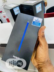 New Samsung Galaxy Note 10 Plus 256 GB | Mobile Phones for sale in Lagos State, Lagos Mainland