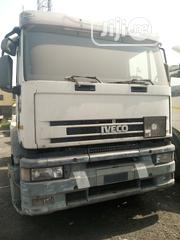 Tokunbo Iveco Truck Head | Trucks & Trailers for sale in Lagos State, Lagos Mainland