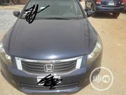 Honda Accord 2009 Blue | Cars for sale in Lagos State, Lagos Mainland