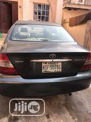 Toyota Camry 2003 Gray | Cars for sale in Lagos State, Ojo