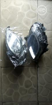 Fog Lights For Kia Picanto 2010 Model | Vehicle Parts & Accessories for sale in Lagos State, Mushin