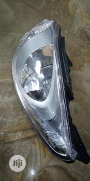 Head Light For Hyundai I10 2012 Model | Vehicle Parts & Accessories for sale in Lagos State, Mushin