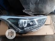 Head Light For Hyundai Creta 2014 Model | Vehicle Parts & Accessories for sale in Lagos State, Mushin