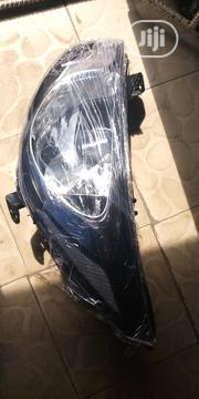 Head Light For Hyundai Accent 2012 Model | Vehicle Parts & Accessories for sale in Lagos State, Mushin