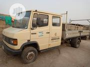 Mercedes-benz 709D Mini Truck | Trucks & Trailers for sale in Niger State, Suleja