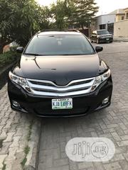 Toyota Venza 2011 AWD Black | Cars for sale in Lagos State, Lekki Phase 1