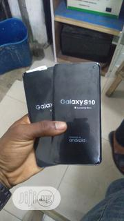 Samsung Galaxy S10 128 GB White | Mobile Phones for sale in Lagos State, Ikeja