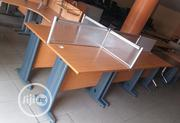 Work Station By 4 | Furniture for sale in Abuja (FCT) State, Wuse 2