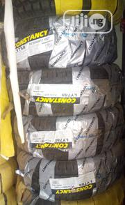 Constancy Jeep Tyres | Vehicle Parts & Accessories for sale in Abuja (FCT) State, Karu