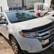 Ford Edge 2012 White | Cars for sale in Lagos State, Ikeja