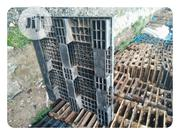 Buy Heavy Duty Plastic Pallets In Nigeria | Building Materials for sale in Lagos State, Agege
