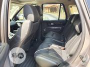Land Rover Range Rover Sport 2011 Gray | Cars for sale in Lagos State, Ikeja