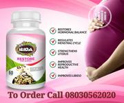 Rida Restore | Vitamins & Supplements for sale in Rivers State, Port-Harcourt