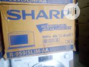 Original Sharp Microwave 40l | Kitchen Appliances for sale in Lagos State, Lagos Mainland