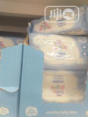 Asda Little Angel Wipes Sensitive | Baby & Child Care for sale in Lagos State, Magodo