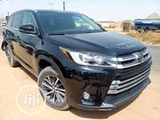 Toyota Highlander 2018 XLE 4x4 V6 (3.5L 6cyl 8A) Black | Cars for sale in Kwara State, Ilorin West