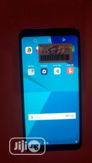 LG Q6 64 GB Blue | Mobile Phones for sale in Lagos State, Ikeja